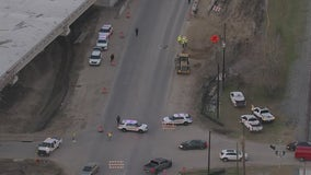 HCSO: Construction site worker killed in industrial accident in SW Houston