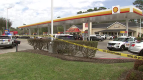 Suspect killed in deputy-involved shooting in Cypress