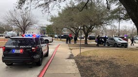 HPD: Man kills himself after shooting his wife at West Houston medical facility