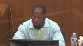 'You can't paint me out as angry': Witness rejects 'angry Black man' trope in Derek Chauvin trial testimony