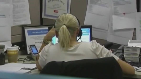 Workers who feel unsafe returning to work can collect unemployment checks