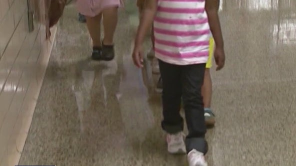 Almost 200 at risk youth in CPS custody are sleeping in offices on air mattresses