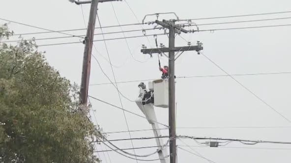 Harris County Commissioners discuss state power grid challenges following winter storm