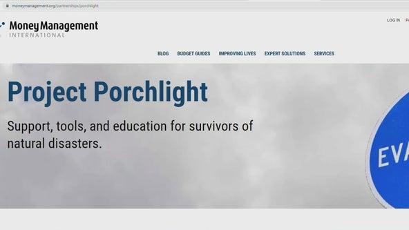 Project Porchlight, legal aid groups offer help filing FEMA, insurance claims