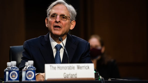 Senate panel votes to advance Merrick Garland for attorney general, vote moves to full Senate