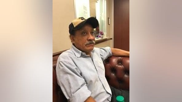 Harris County man, 67, missing for more than a year