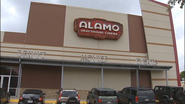 Alamo Drafthouse files for Chapter 11 bankruptcy due to pandemic