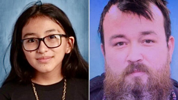 Amber Alert issued for missing Carrollton girl whose mother was found dead