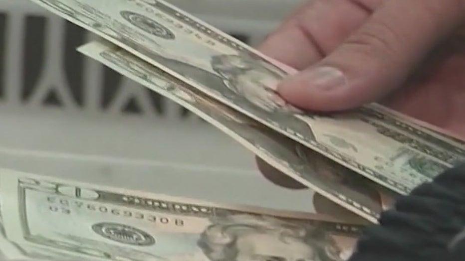 FILE: money generic cash dollars