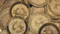 Cryptocurrency is hot again