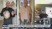 Music keeps these seniors 'Young at Heart'