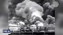 Remembering the 1947 Texas City Disaster