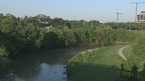 Earth Day at Buffalo Bayou Park