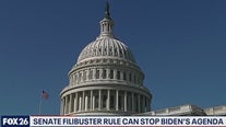 Blocking bills, slowing progress, should the filibuster remain - What's Your Point?