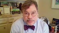 Dr. Peter Hotez on Johnson and Johnson vaccine concerns and hesitancy
