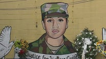 Houstonians remembering Spc. Vanessa Guillen one year later