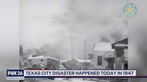 Texas City Disaster occurred on April 16, 1947