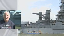 San Jacinto Day: checking in on the Battleship Texas