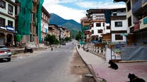Bhutan vaccinates 93% of its adults in just 16 days