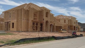 Surging lumber prices add significant costs to new home construction