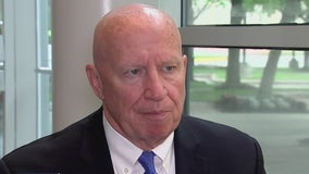 Rep. Kevin Brady to retire after quarter century in Congress