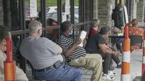 Texas has paid $691 million in suspicious unemployment claims