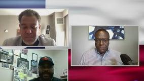 Panel discusses bills in Texas Legislature regarding voting
