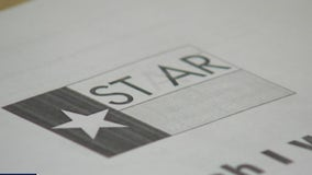 STAAR test options for students learning virtually