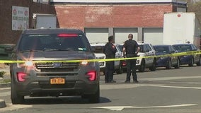 1 dead, 2 hurt in shooting at Long Island Stop & Shop; suspect arrested