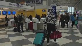Houston newlyweds change honeymoon plans due to quarantine rules