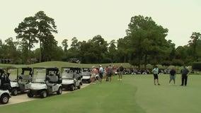Melissa Wilson hosts 21st Children at Risk Golf Tournament