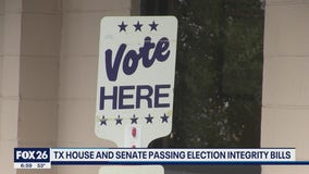 Voters and corporations react to election bills moving through the state legislature