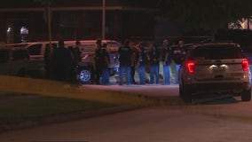 HCSO: Man with knife fatally shot by deputy who responded to mental health call