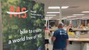 Rain or shine, the Texas MS 150 is set to return from its COVID hiatus this weekend