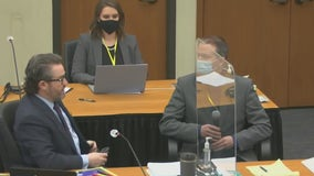 TSU law students react to Derek Chauvin trial
