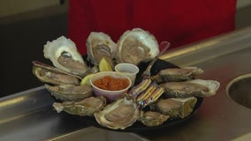 Acme Oyster House opens in Houston