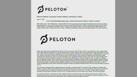 Home exercise equipment safety tips after Peloton treadmill death
