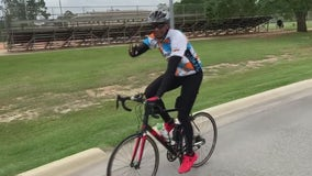 Texas MS 150 fundraiser returns this weekend following COVID cancellation