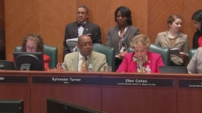 Necessary signatures gathered for ballot initiative limiting power of Houston mayor