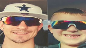 Crosby family questions why no arrests have been made in murder of 27-year-old father after two years