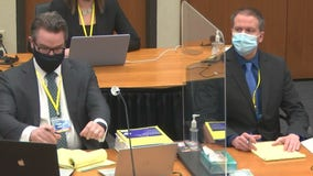 Derek Chauvin trial: Pills found in vehicles contained meth, fentanyl