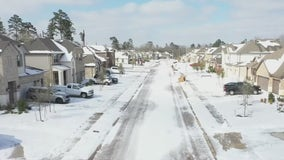 New report suggests Harris County was hardest hit in Texas by February freeze