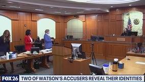 Deshaun Watson accusers step forward
