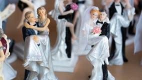 4/3/21: Saturday's unique date draws lines for Las Vegas wedding licenses