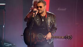 Eric Church announces post-coronavirus 'Gather Again' tour coming in September
