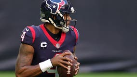 Deshaun Watson's attorney announces filing of new motion