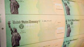 156 million coronavirus relief payments issued, Treasury says
