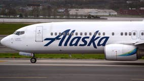 Alaska Airlines says state senator banned for refusing to follow face mask requirements