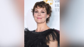 Helen McCrory, English actress who starred in 'Harry Potter' and 'Peaky Blinders,' dead at 52
