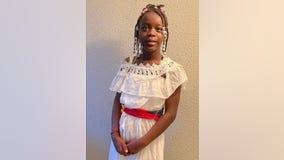 Houston girl, 9, found safe after being reported missing